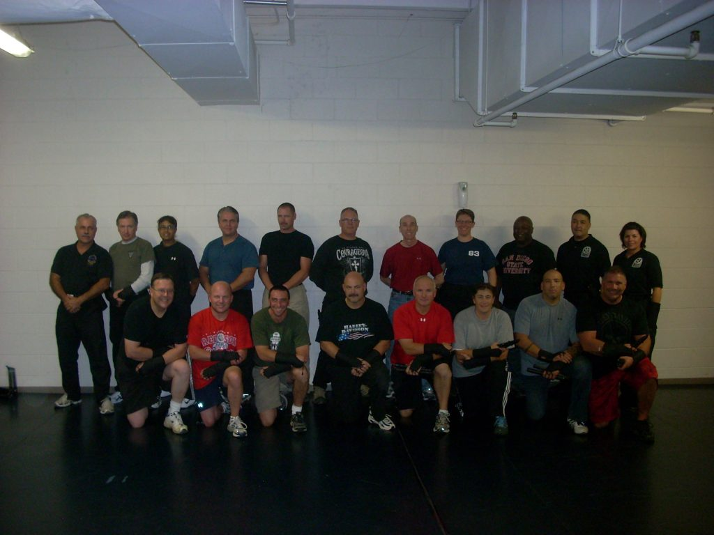 Denver County S.D. OPN Instructor I Course