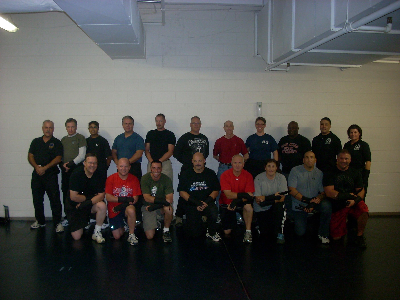 Denver County S.D. OPN Instructor I Course