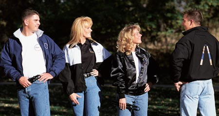 Orcutt Jackets