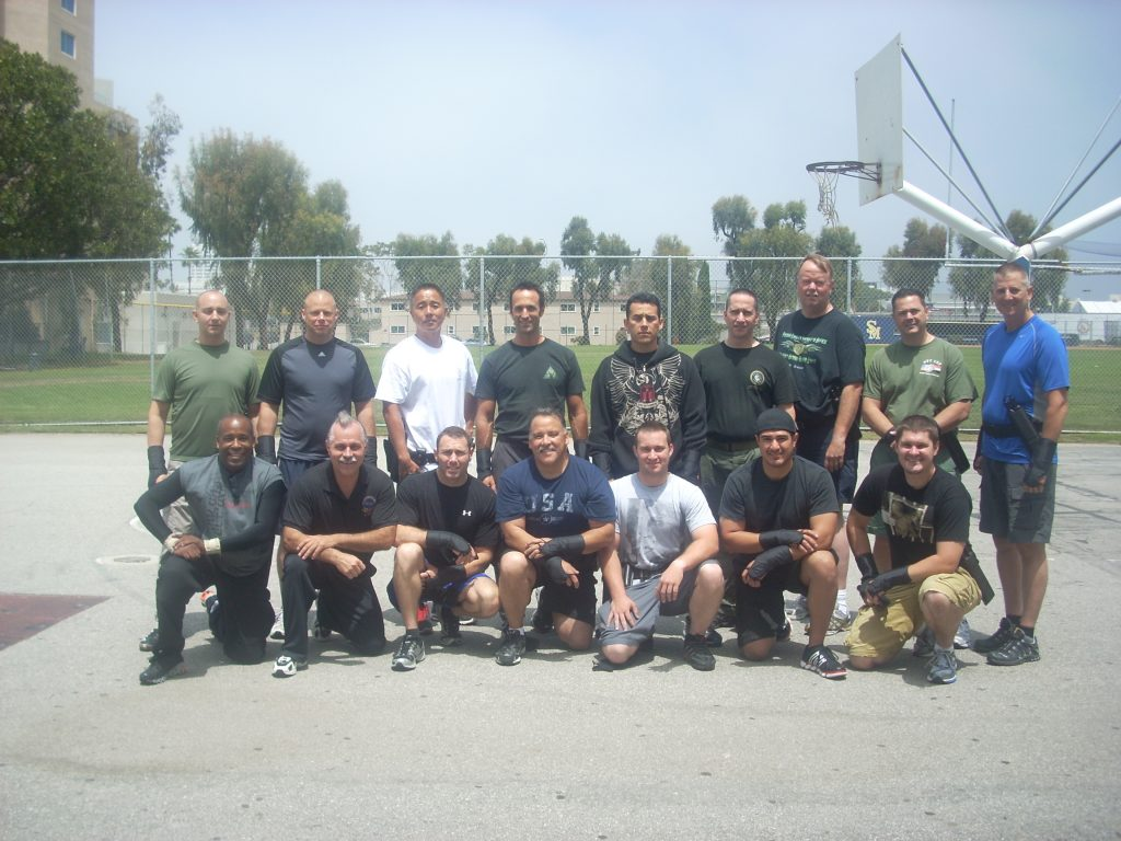 Santa Monica, CA Instructor Course