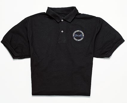 Orcutt Logo Sportshirt