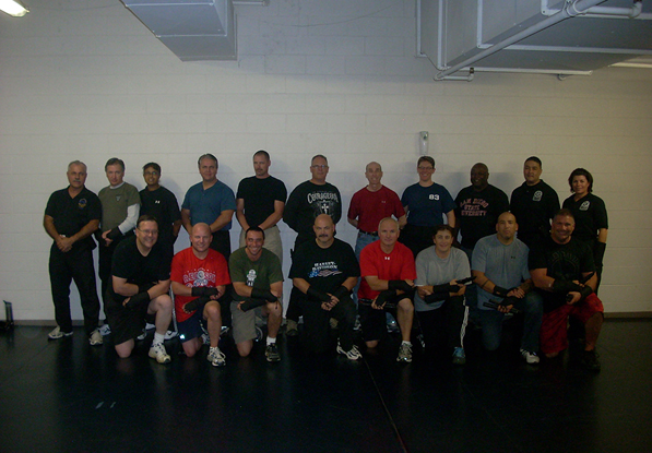 Denver County S.D. CO OPN Instructor I Course October 2013