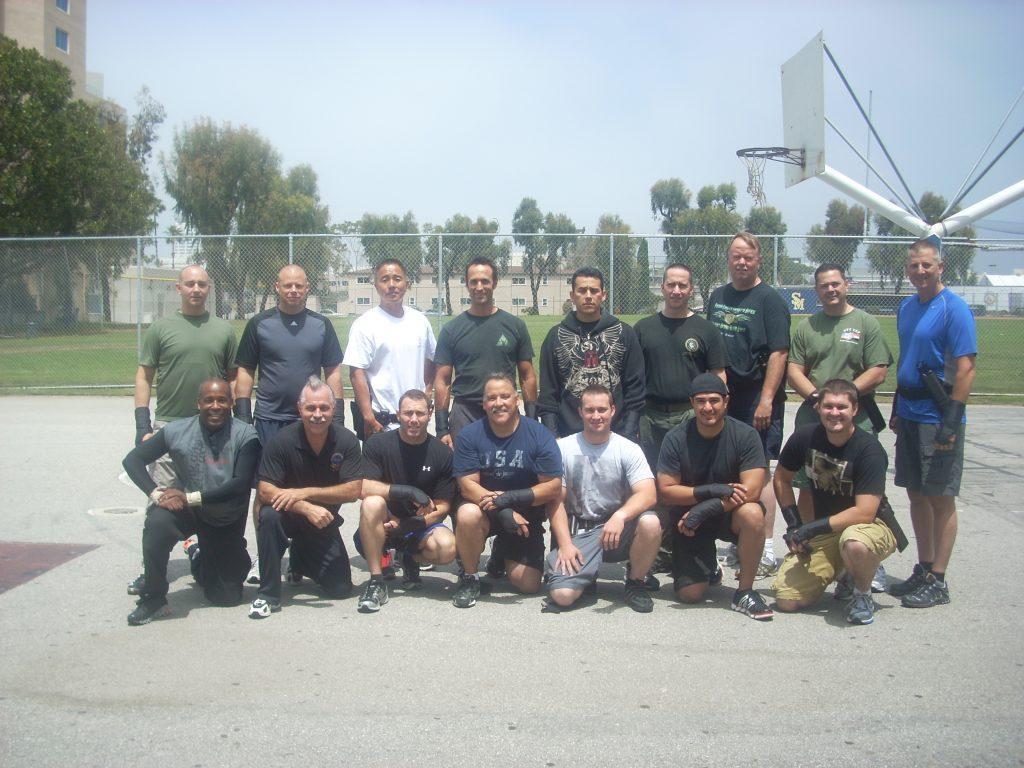 Santa Monica, CA Instructor Course