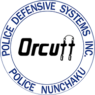 Orcutt Police Defensive Systems Inc. Logo
