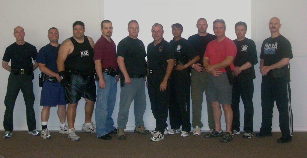 Denver P.D. CO OPN Instructor I Course May 2010
